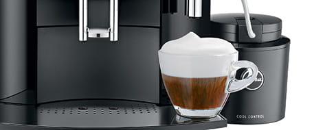 jura impressa c70 schwarz kaffeevollautomat ebay. Black Bedroom Furniture Sets. Home Design Ideas