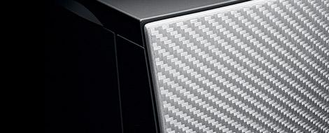 Jura Impressa J500 TFT carbon silber