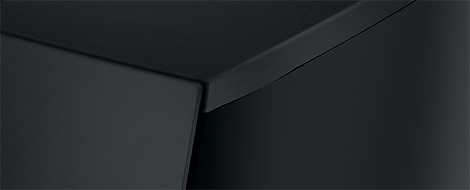 Jura Impressa J80 One Touch TFT