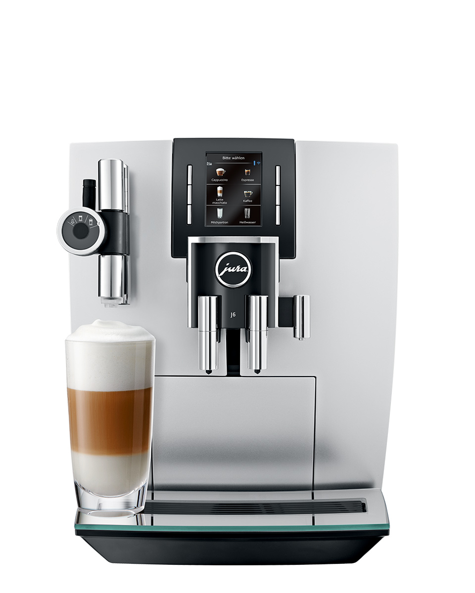 Kaffeevollautomaten - JURA Deutschland   {Kaffeevollautomaten 49}
